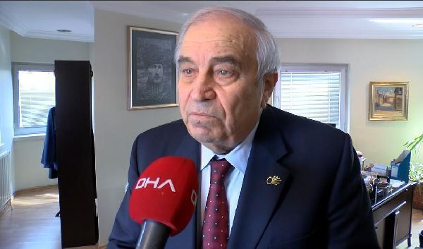 Son dakika... Eski milletvekili Şahin Mengü, hayatını kaybetti - Son Dakika Flaş Haberler