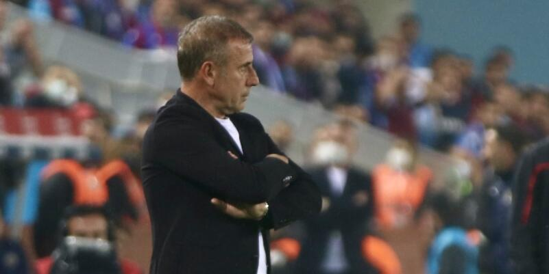 Abdullah Avcı: Haklı bir galibiyet aldık - Futbol Haberleri