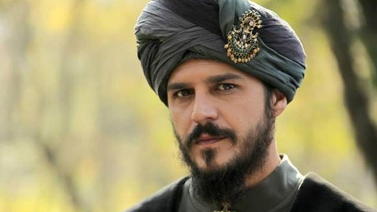 Muhteşem Yüzyıl Kösem'de Mehmet Günsür sürprizi