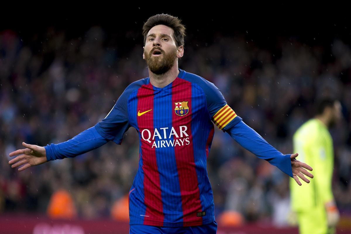 Barcelona 7-1 Osasuna / Maç Özeti - Sayfa 1