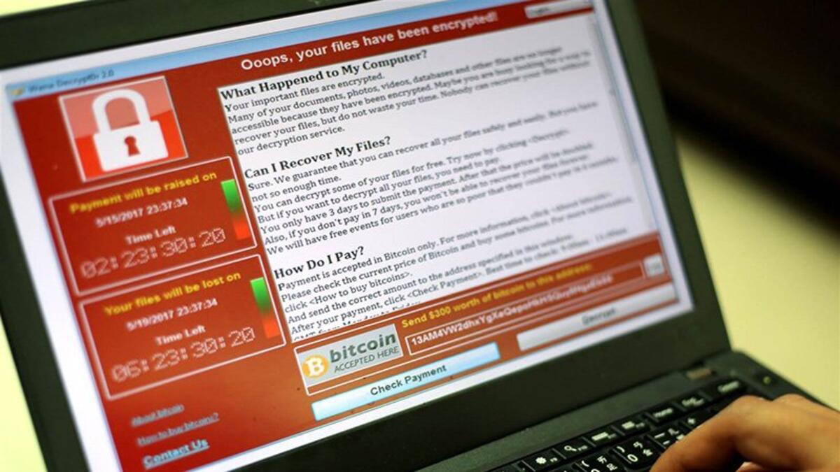 Haber - WannaCry saldırısının ardında yatan gerçekler