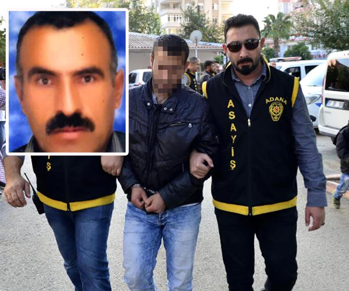 damat Mehmet Şerif Kaya ile ilgili görsel sonucu