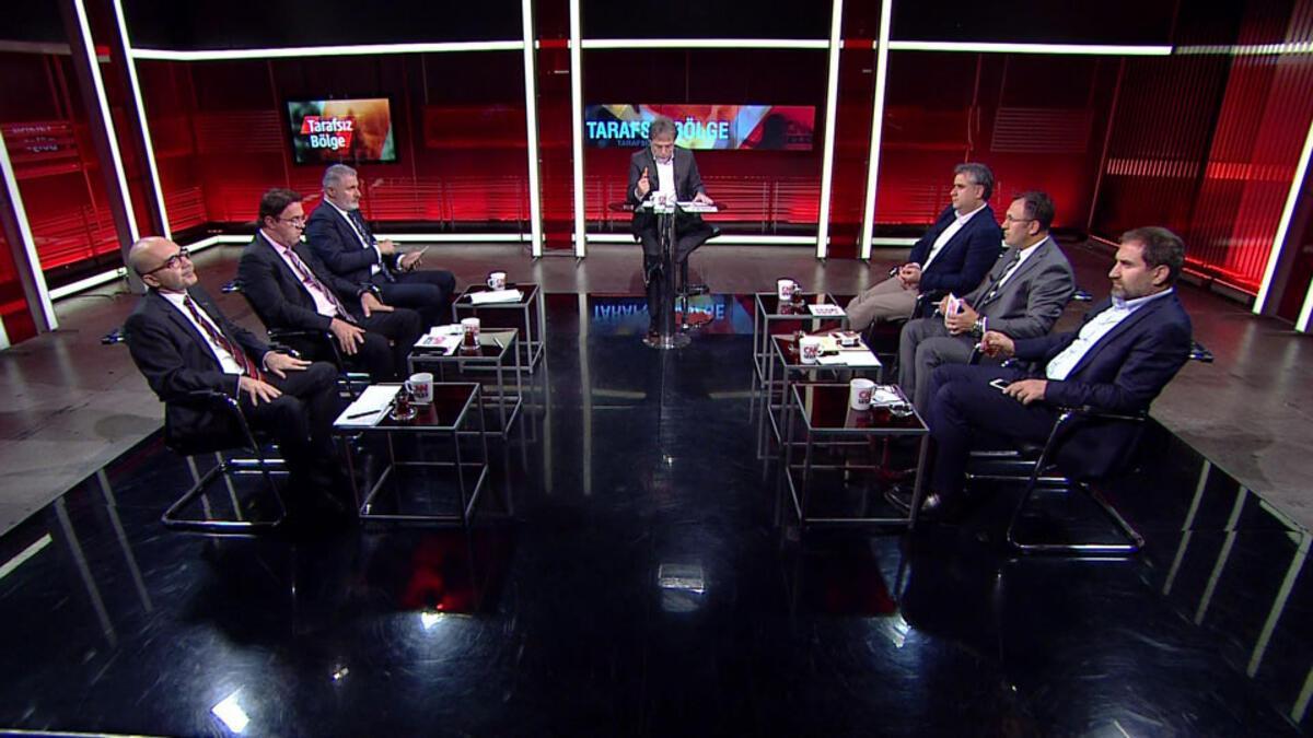 siyasi tartışma programları