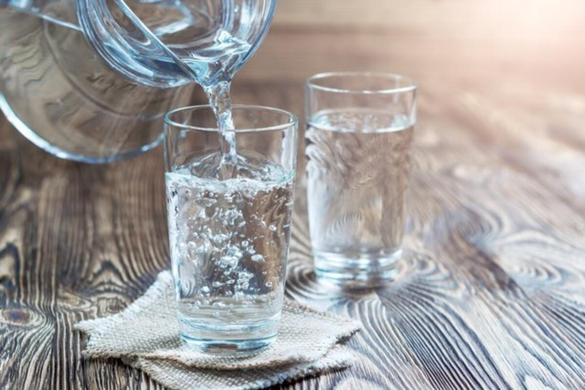 Günde 11 bardak su içerseniz... Sonuçları şaşırtıyor - Sağlık ...