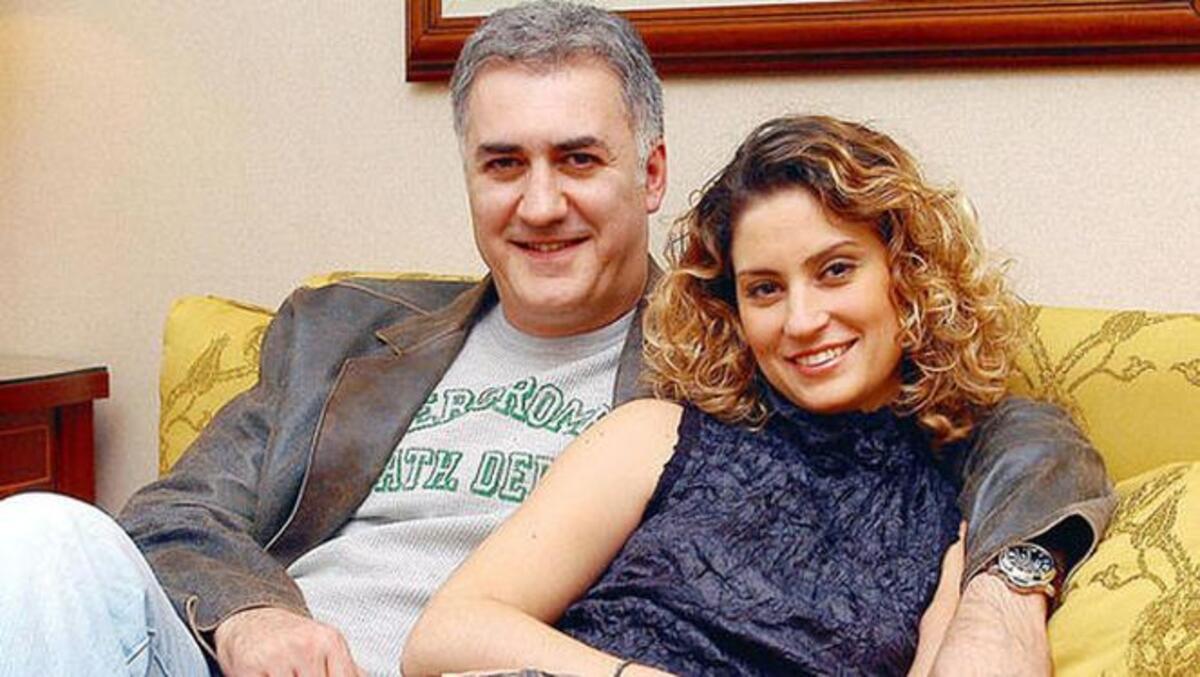 Tamer Karadağlı: Arzu olmasaydı hayatta evlenmezdim!