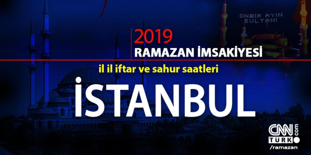 Istanbul Iftar Saati 21 Mayis Diyanet Istanbul Iftar