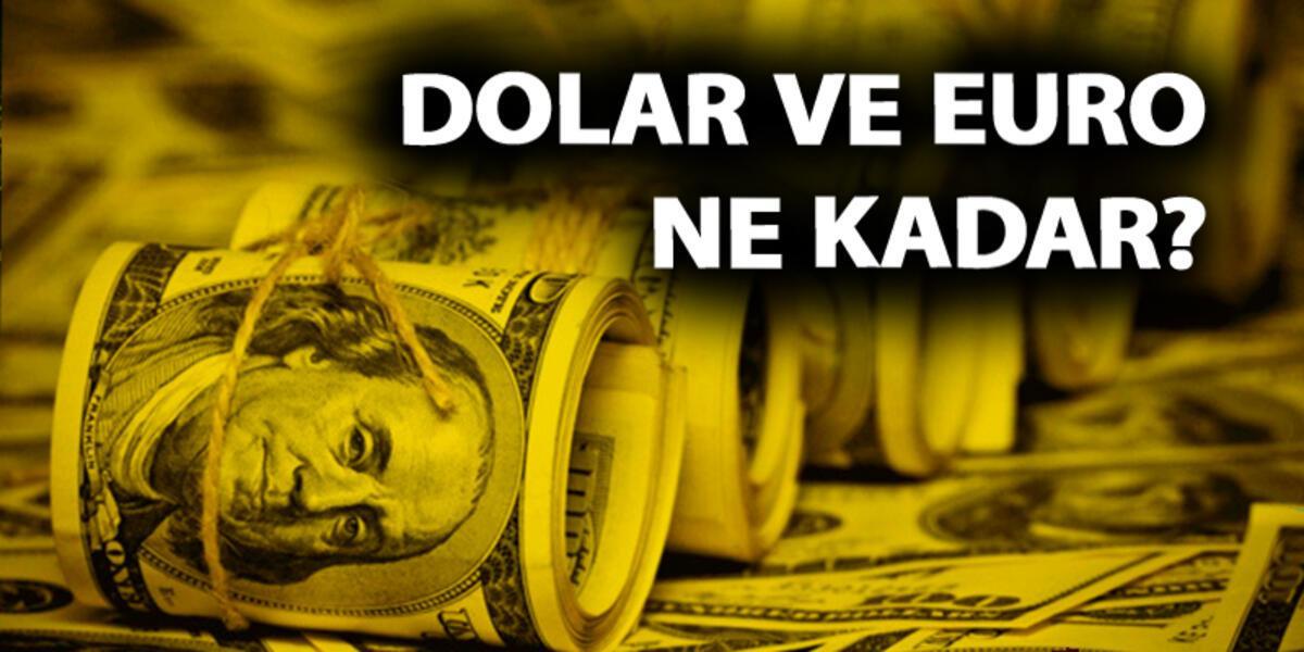 Dolar Bugun Ne Kadar 22 Agustos 2019 Doviz Kurlari Son