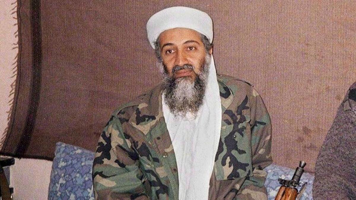 Usame Bin Ladin kimdir? 11 Eylül saldırısının bir numaralı sorumlusu