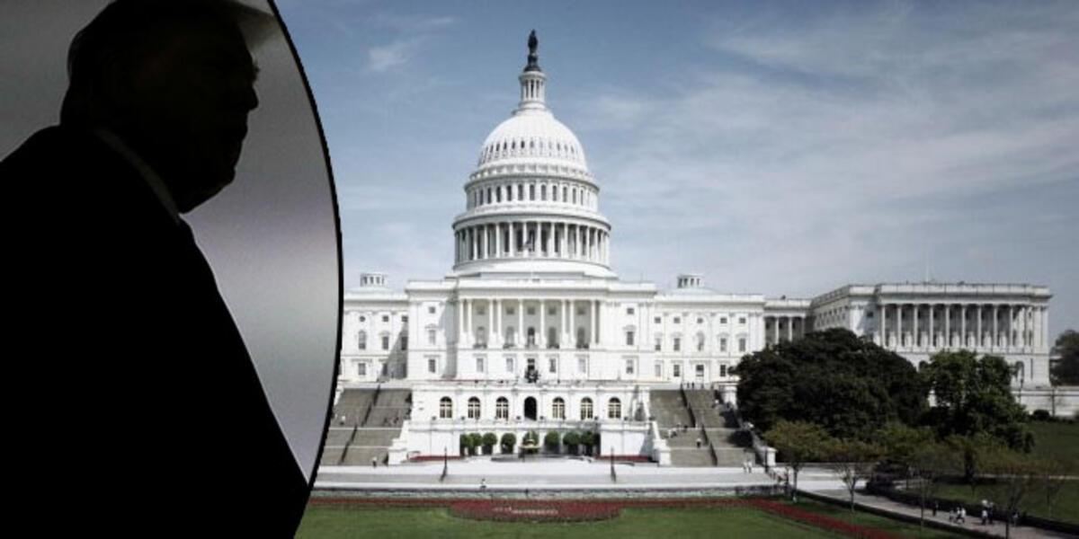 ABD'yi sarsan iddia: Trump Beyaz Saray'ın dinlenmesine göz yumdu