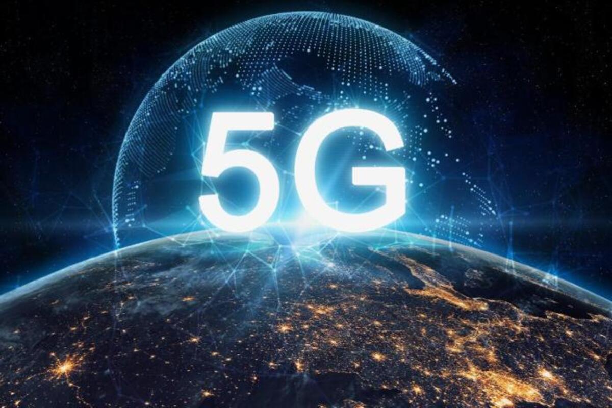 Haber - 5G teknolojisi 2020 yılında fark yaratacak - Bilim ...