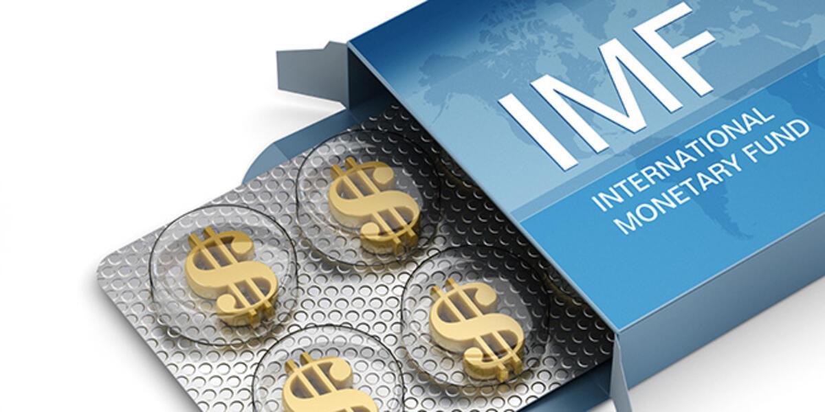 IMF'den koronavirüs için 1 trilyon dolar - Son Dakika Ekonomi ...