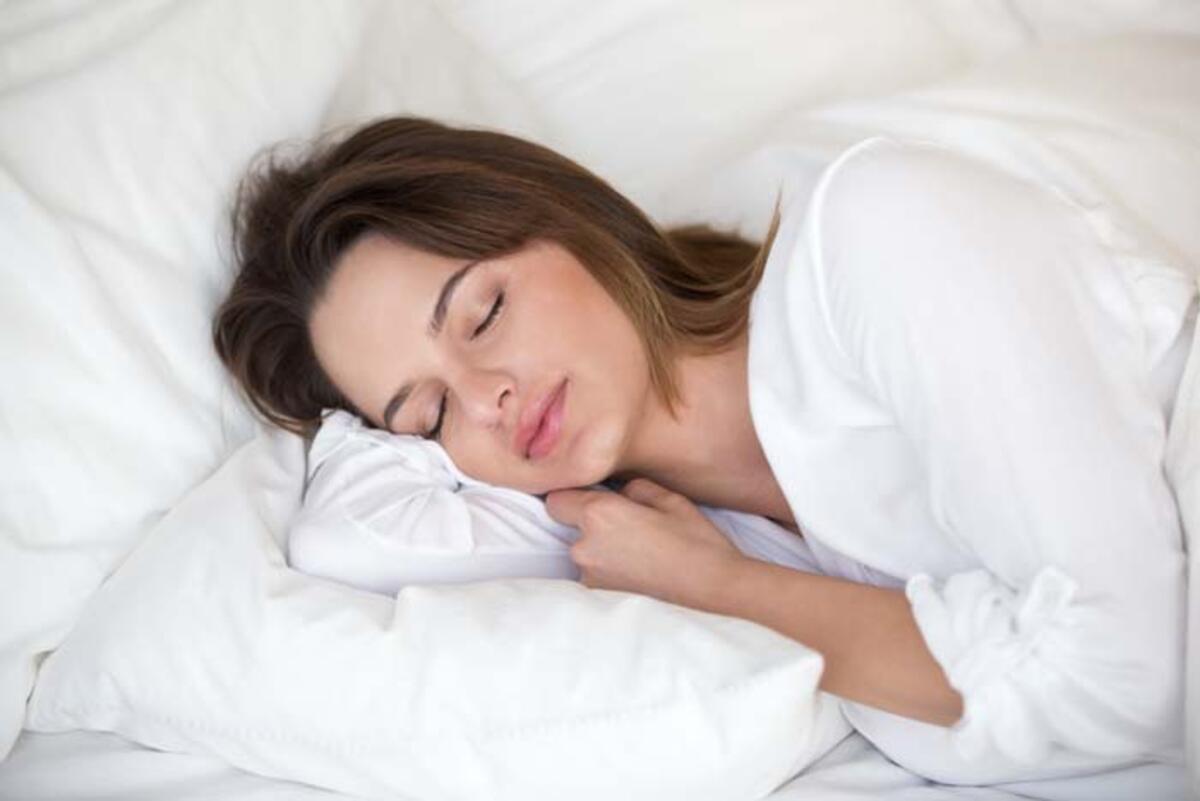 Ramazanda uykuya dikkat - Sağlık Haberleri