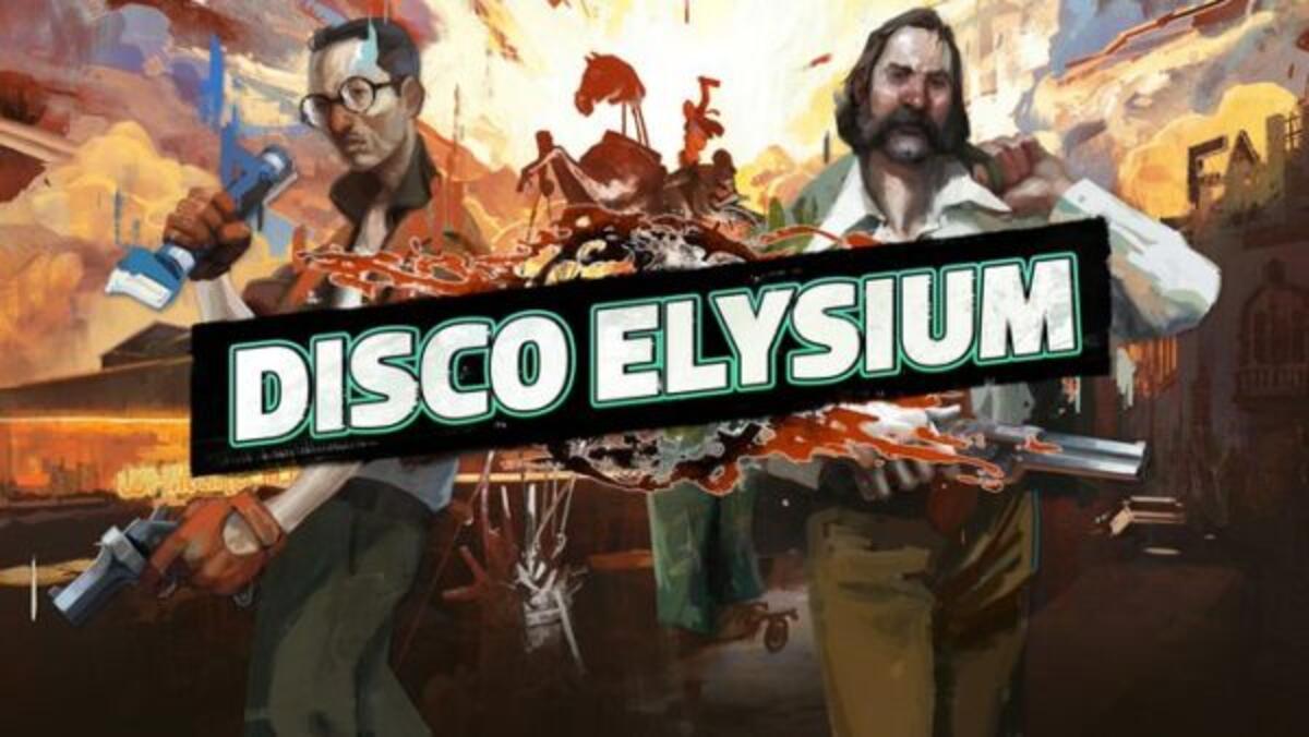 Disco Elysium TV dizisi başarı yakalayabilir mi? - Bilim Teknoloji Haberleri