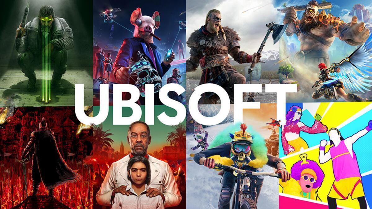 Ubisoft oyunları yeni nesilde nasıl çalışacak? - Sağlık Haberleri