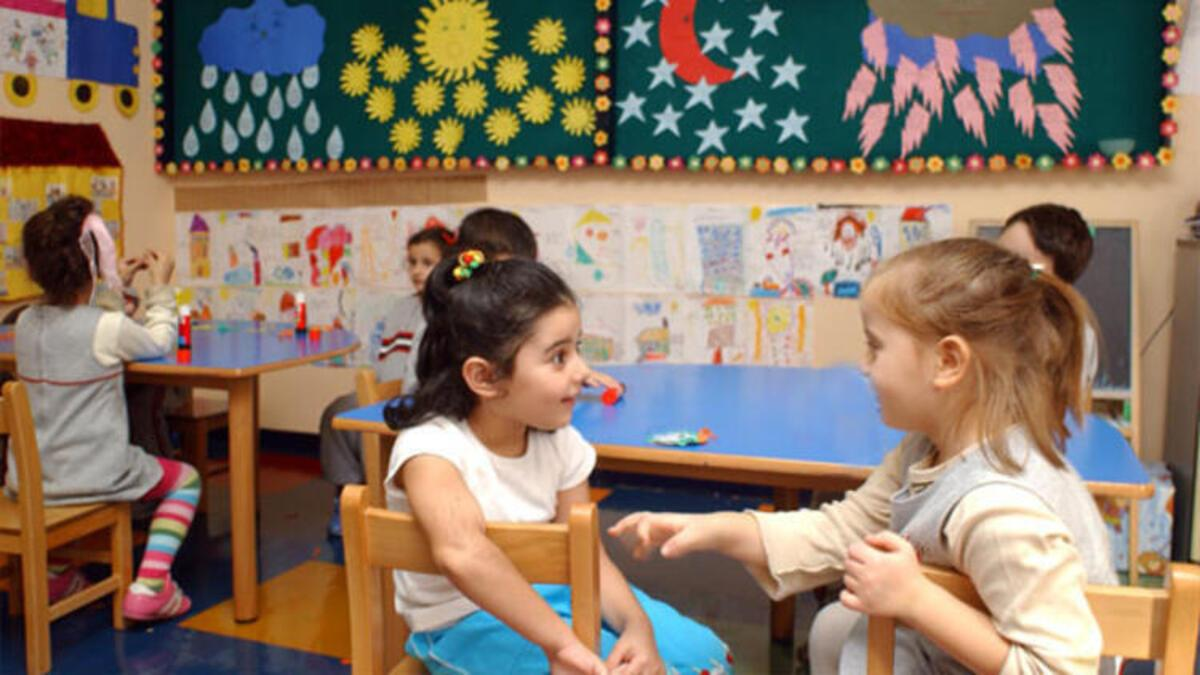 Anaokulu ana sınıfı arasındaki fark nedir? Ana sınıfları, anaokulları,  kreşler, okul öncesi açıldı mı? - Son Dakika Eğitim Haberleri
