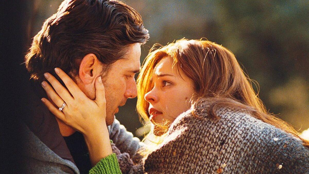 Film 2015 romantik yabancı Aşk