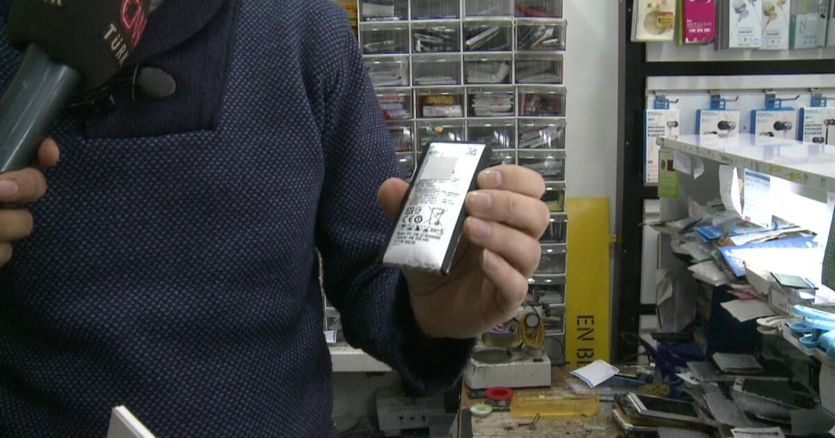 Cep telefonu neden ve nasıl patlar?
