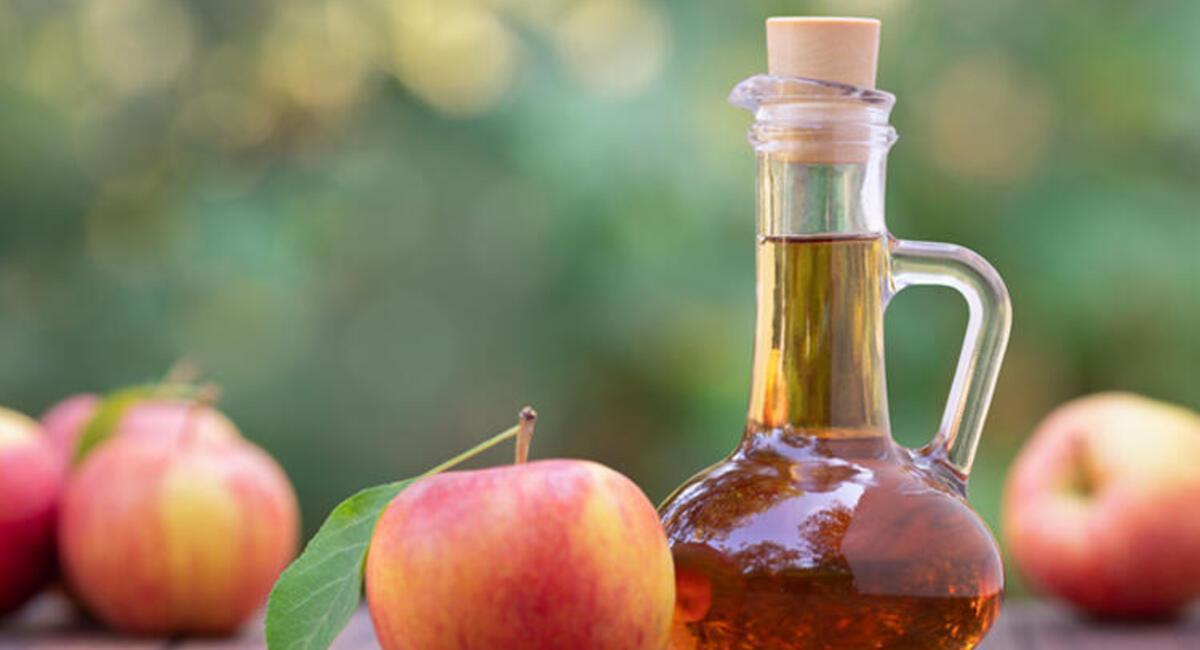 Elma sirkesinin bilimsel olarak kanıtlanmış 5 faydası - Sağlık Haberleri