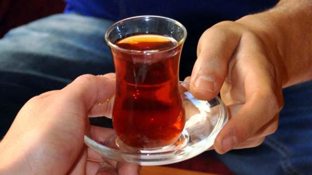 Fazla çay içmek sağlığa zararlı mıdır?