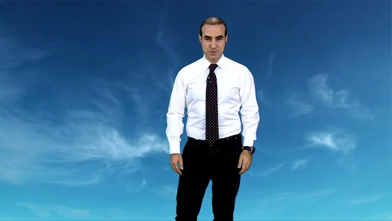 Hava Durumu (27-05-2014) - CNNTurk Haberler