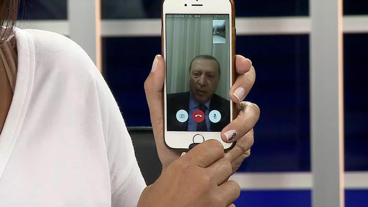 Cumhurbaşkanı Erdoğan açıklama yaptı - Son Dakika Flaş Haberler