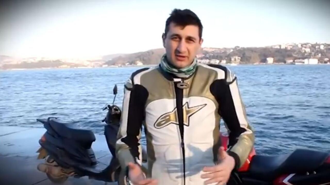 Barkın Bayoğlu: Ölürsem işimi yaparken öleceğim - Son Dakika Flaş ...