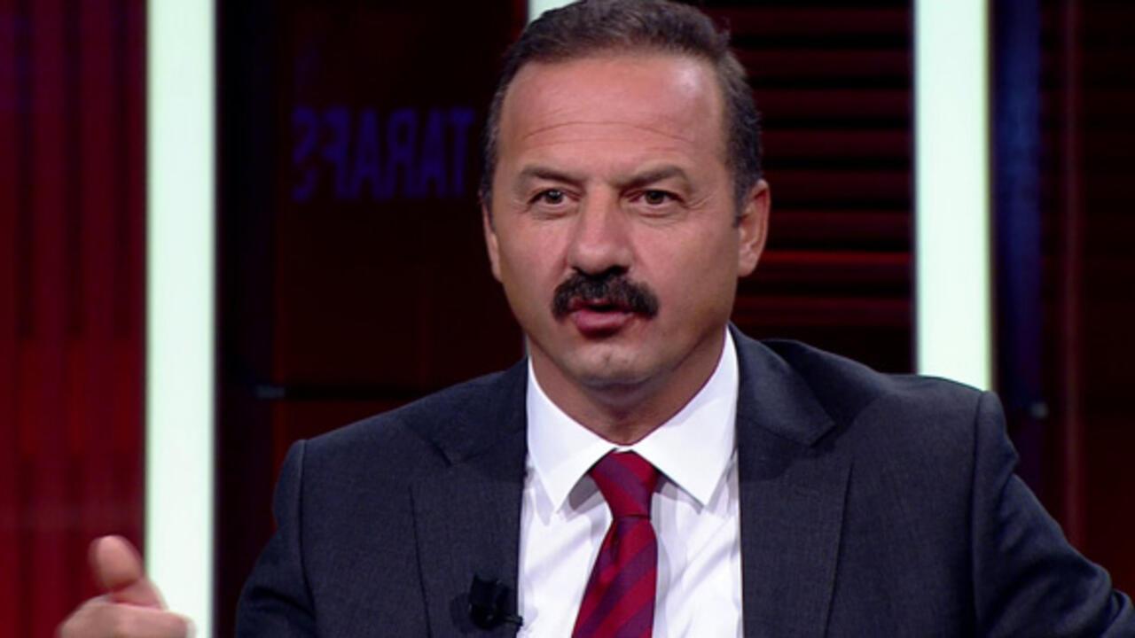 İYİ Parti Sözcüsü Yavuz Ağıralioğlu: CHP 'HDP' derse biz yokuz - Son Dakika Haberleri İnternet