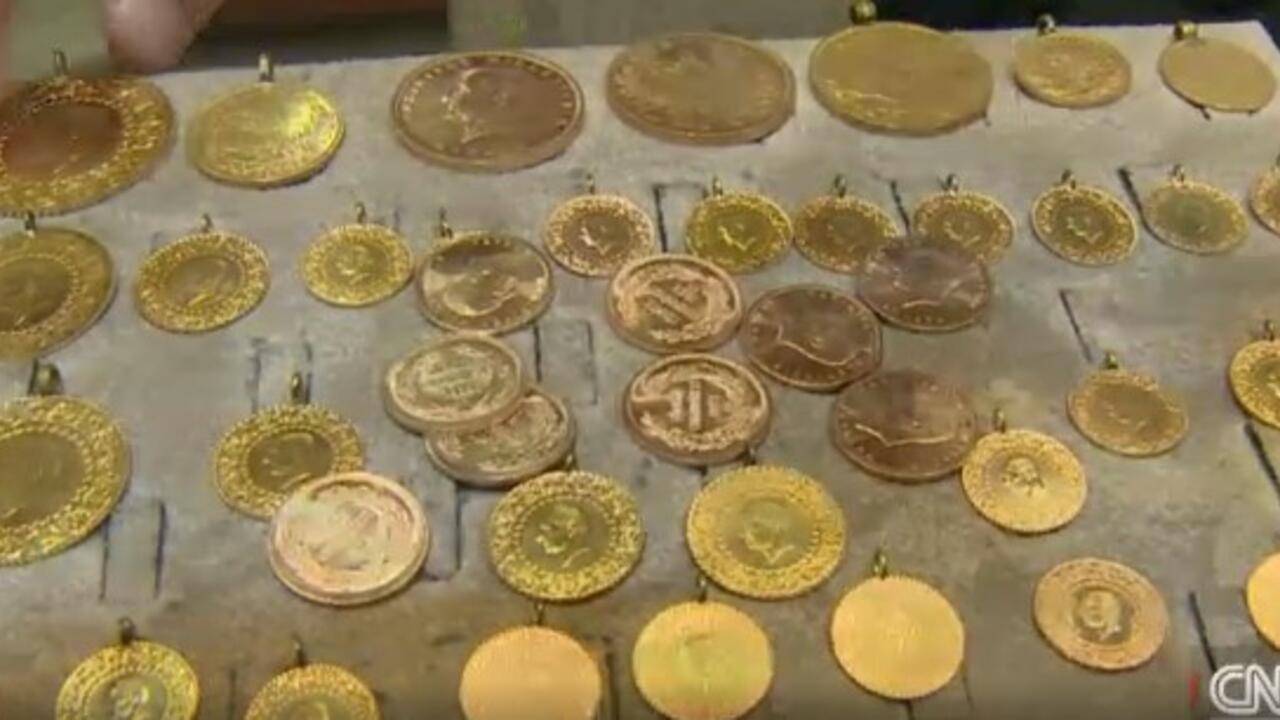 Gram altın fiyatları 2020