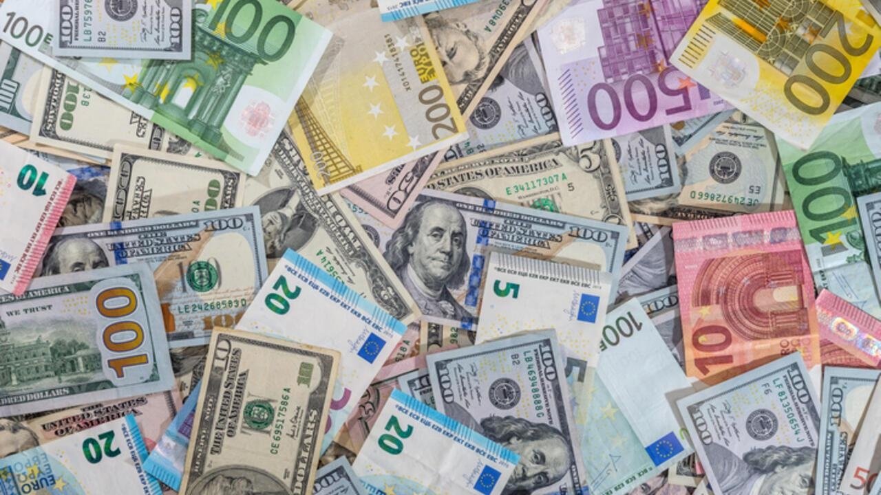 Son dakika dolar kuru ne kadar oldu? 8 Temmuz 2020 euro ve dolar kaç TL?    Video - Ekonomi Haberleri