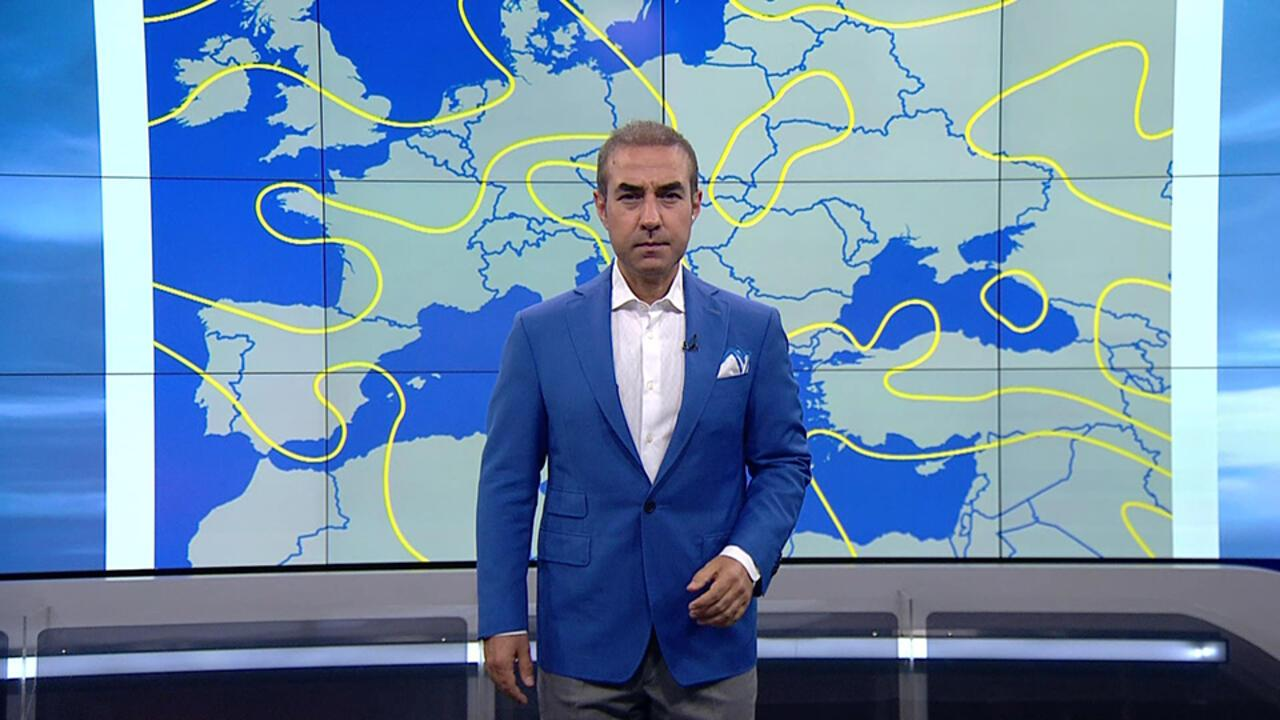 Hava Durumu (09-07-2020) - CNNTurk Haberler