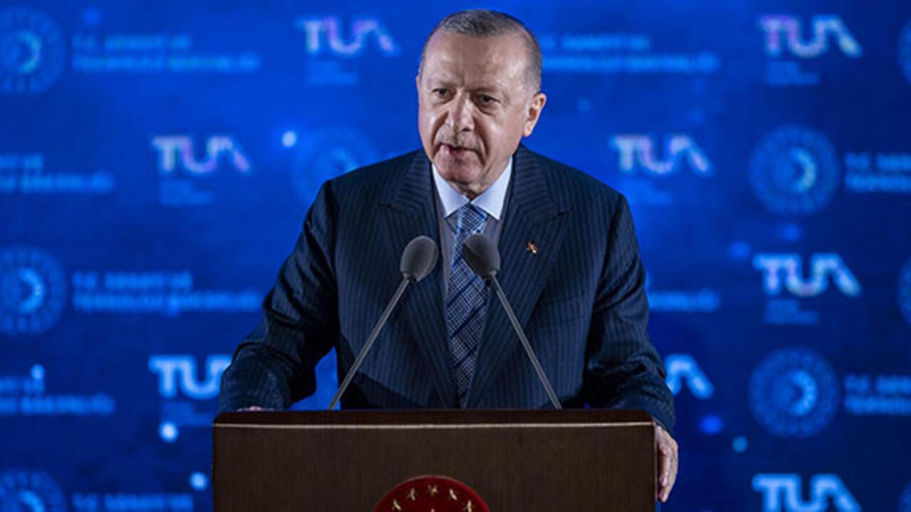 Milli Uzay Programı nedir, ne anlama geliyor? Türkiye'nin Uzay hedefleri  neler? Türkiye Uzay Ajansı nerede başkanı kim? - Günün Haberleri