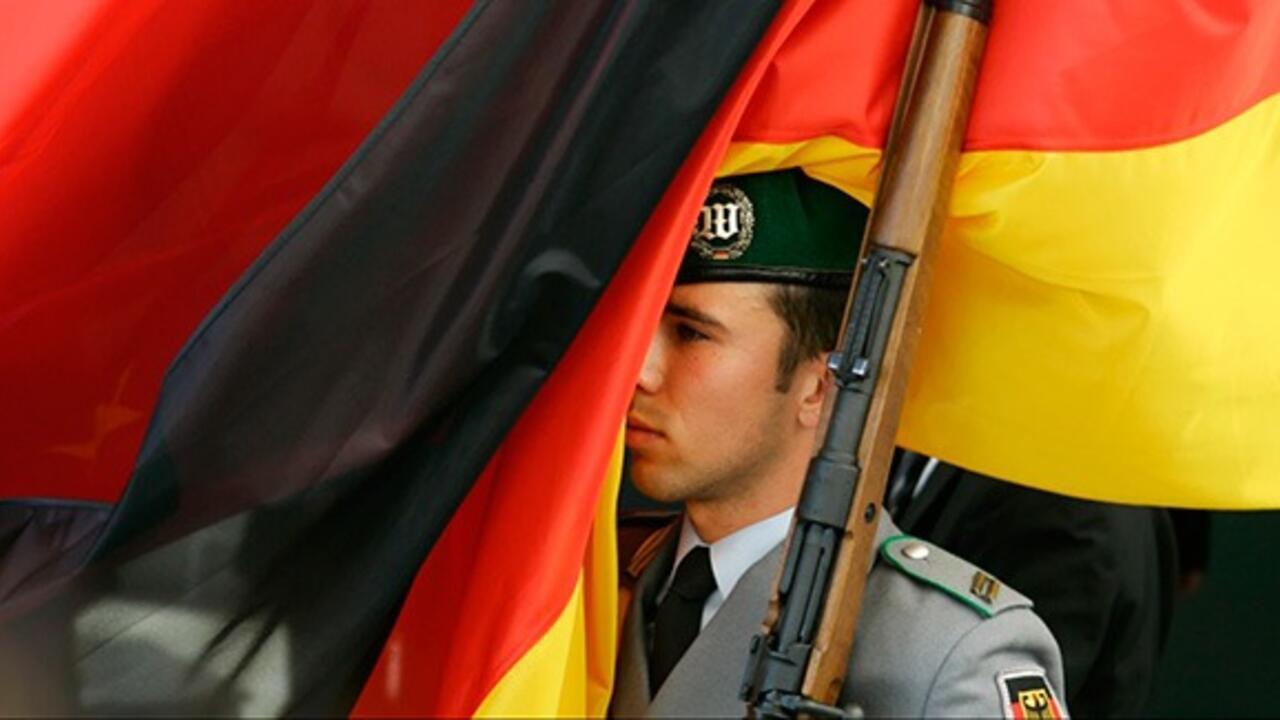 Almanya'da darbe planı şoku - Dünya Haberleri