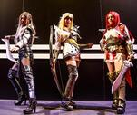 Son Dakika: Gaming İstanbul 2018 Fuarı açıldı