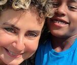Son Dakika: İngiltere'ye sadece oğlum için taşınmadım