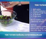 Son Dakika: Tok tutan salata tarifi
