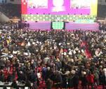 Son Dakika: Eş Genel Başkanlığa Buldan ve Sancar seçildi