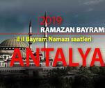 Son Dakika: Antalya iftar vakti - 2020 imsakiye: 27 Nisan Antalya iftar saati kaç?