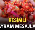 Ramazan Bayramı mesajları: 2020 Ramazan Bayramı özel mesajlar