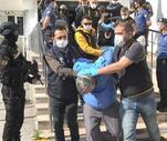 Son Dakika: Polis memurunun şehit edildiği olayda 3 kişi tutuklandı