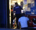 Son Dakika: Tekel bayisinde silahlı saldırıya uğradı