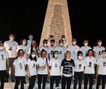 Son Dakika: TBMM'de 'demokrasi nöbeti' başladı
