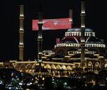 Son Dakika: Son dakika haberi... Tüm camilerde saat 00.13'te sela okundu