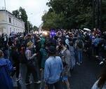 Son Dakika: Rusya'da Putin'e protesto