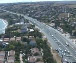 Son Dakika: Son Dakika: Bayram trafiği havadan denetlendi | Video