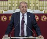Son Dakika: İYİ Parti İstanbul Milletvekili Özdağ: Partimdeyim bir yere gitmiyorum