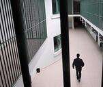 Son Dakika: Son dakika haberi... Açık cezaevlerinde salgın izniyle ilgili flaş açıklama