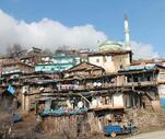 Son Dakika: İnternetten gören merak edip gidiyor! Antik şehri andıran mahalle