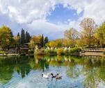 Son Dakika: İncilipınar Parkı bu yıl da Yeşil Bayrak ödülü aldı