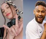 Son Dakika: Neymar kalp gönderdi