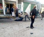 Son Dakika: Tel Abyad'da canlı bomba saldırısı: 3 ölü, 1 yaralı